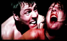 Porno hd morena faz sexo brutal de quatro para valer