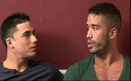 Videos gays de morenos novinhos fudendo