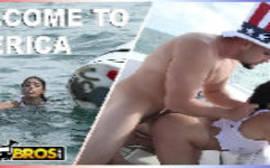 Bangbros videos metendo bem gostoso em alto mar