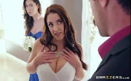 Free brazzers videos comendo a noiva safada