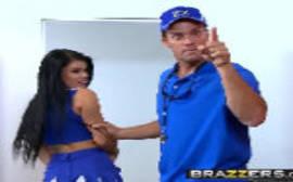 New brazzers sexo no vestiário da escola