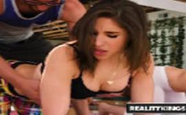Xhamster Brasil sexo bem gostoso dentro de uma academia do prazer