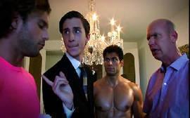 Xhamster de gays se pegando em um porno foda em uma puta festinha