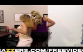 Safadas dando gostoso em um sexo selvagem da brazzers
