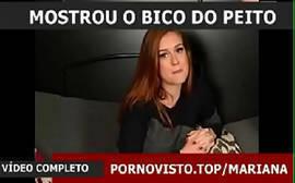 Marina Ruy Barbosa liberando os peitos video completo