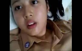 Jovem da escola militar mandou vídeo se masturbando e caiu na net