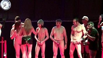 Beeg porno putaria e sexo no palco