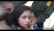 Militar sexo a força com ninfeta capturada na guerra